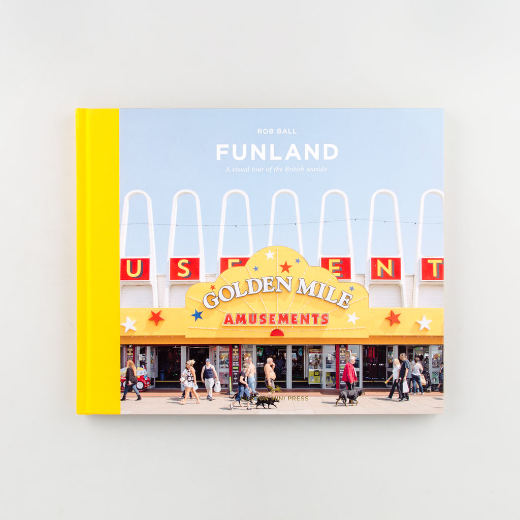 Funland by Rob Ball - 5