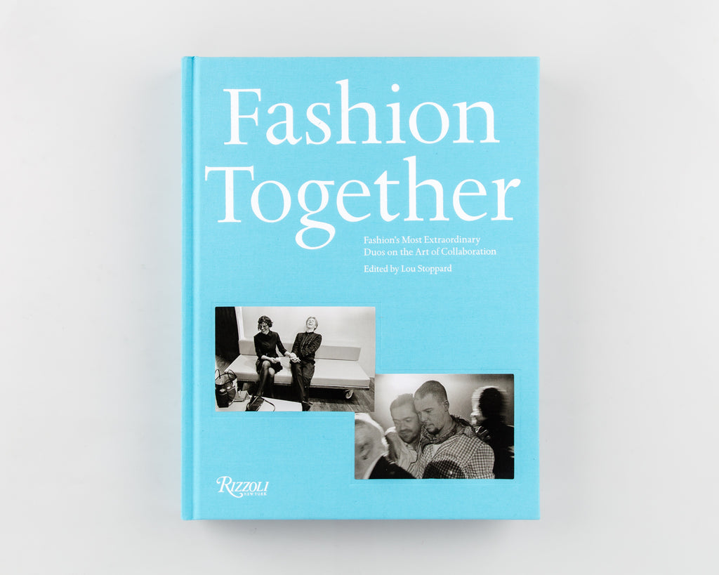 Fashion Together (Signed) by Lou Stoppard - 344