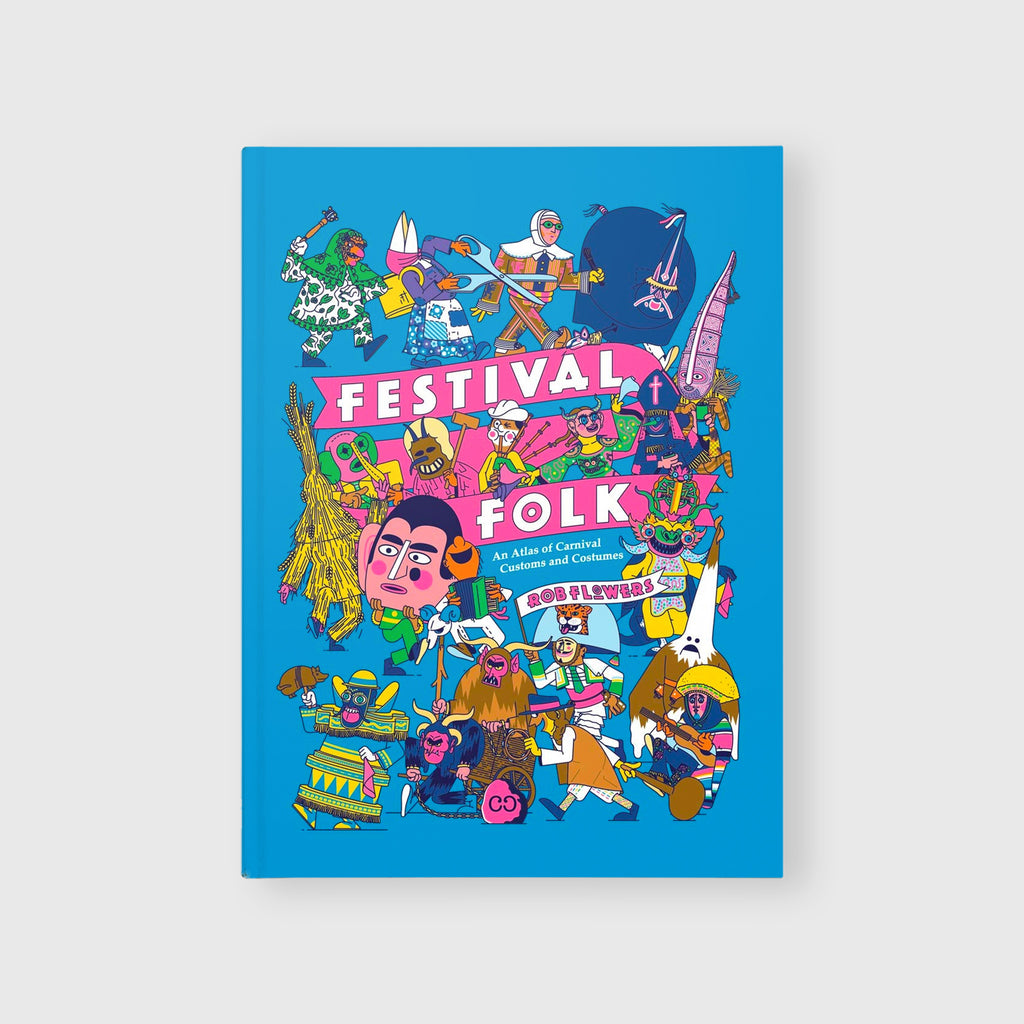 Festival Folk by Rob Flowers - 1
