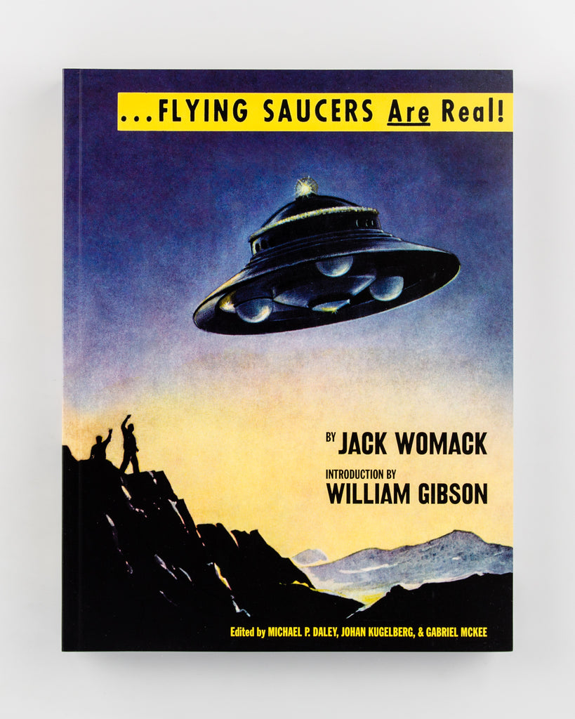 Flying Saucers Are Real - 20