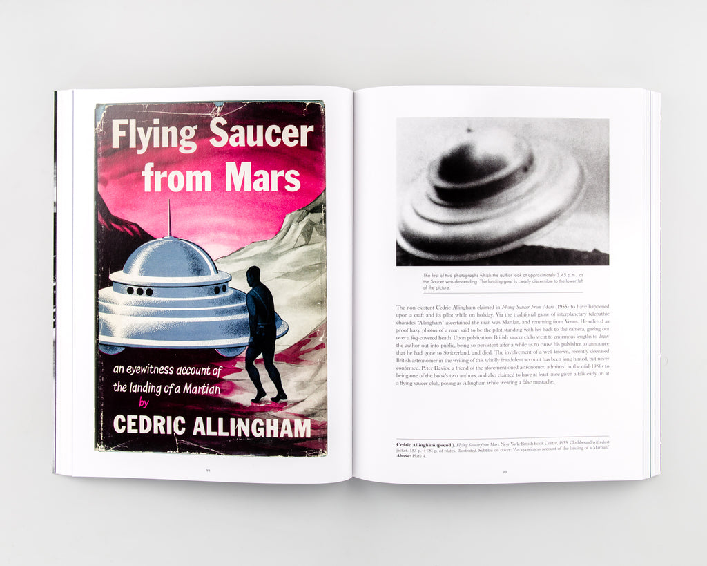 Flying Saucers Are Real - 4