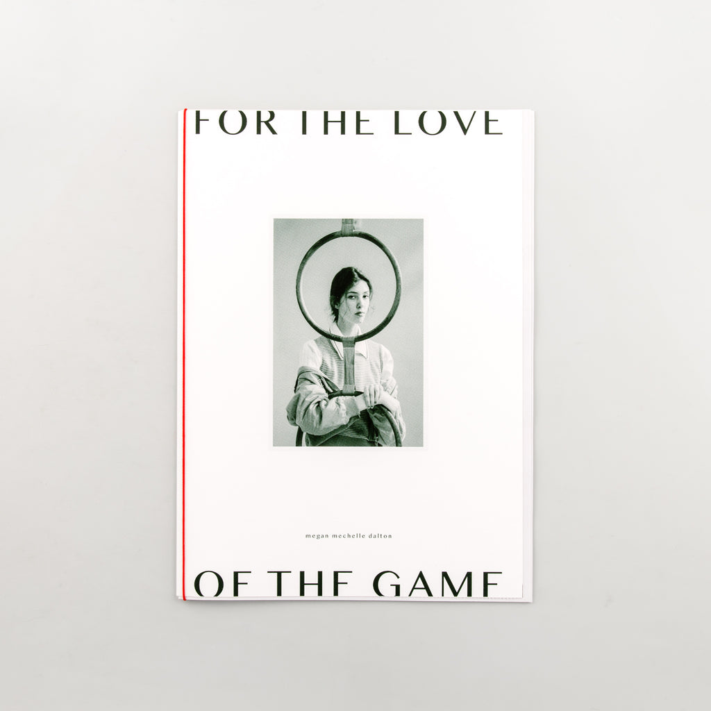 For the Love of the Game by Megan Dalton - 1