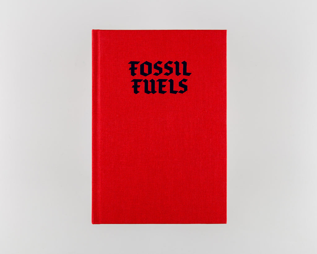 Fossil Fuels by Lloyd Stubber - 325