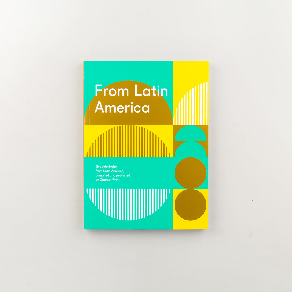 From Latin America by Counter-Print - 85