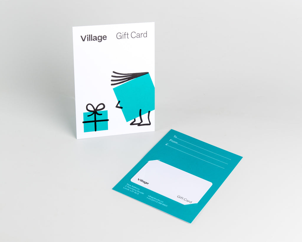 Physical Gift Card - 367