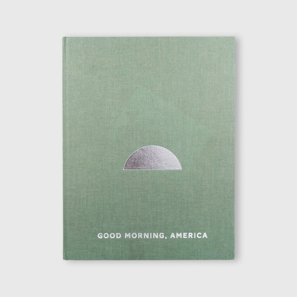 Good Morning, America (Vol. II) by Mark Power - 15