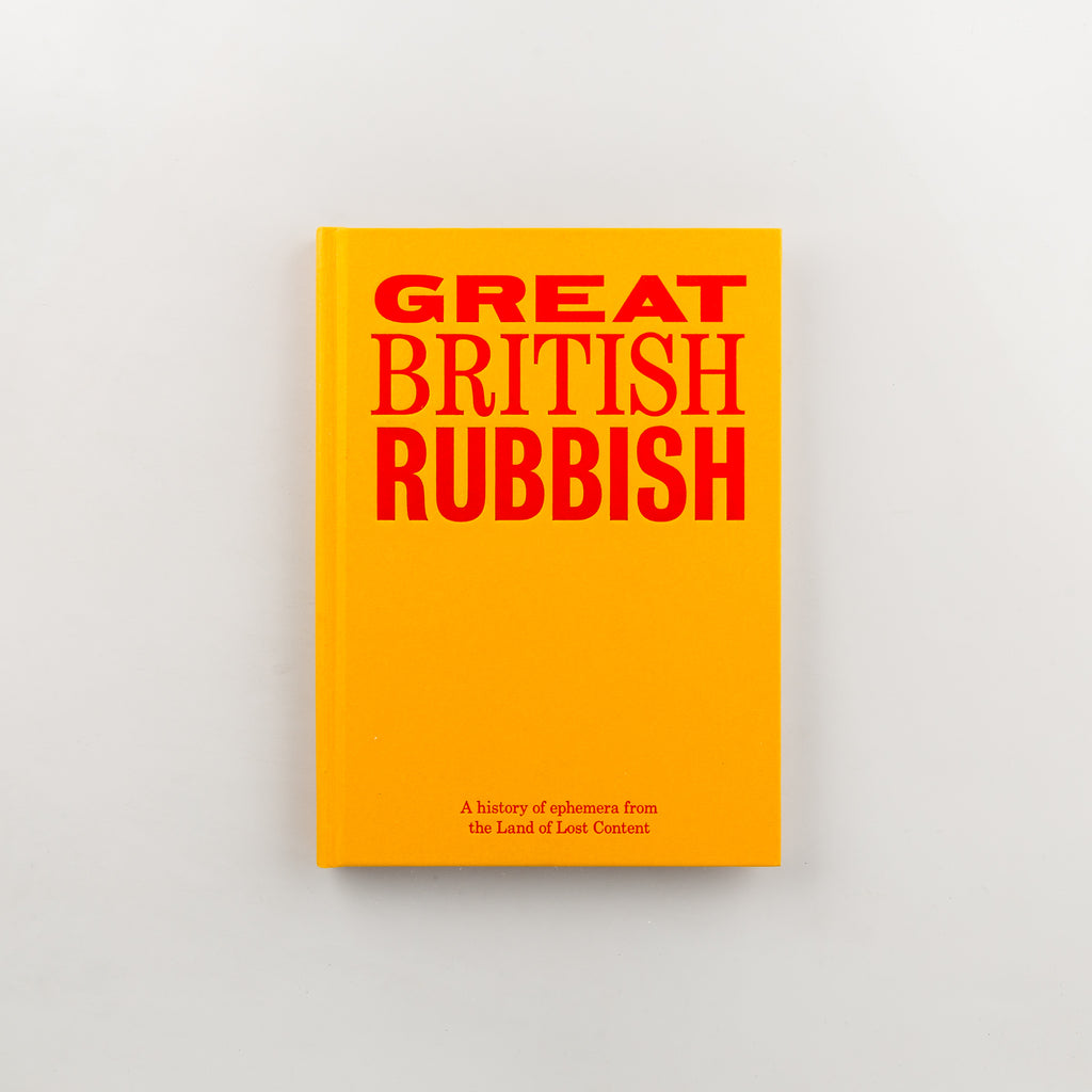 Great British Rubbish - 36