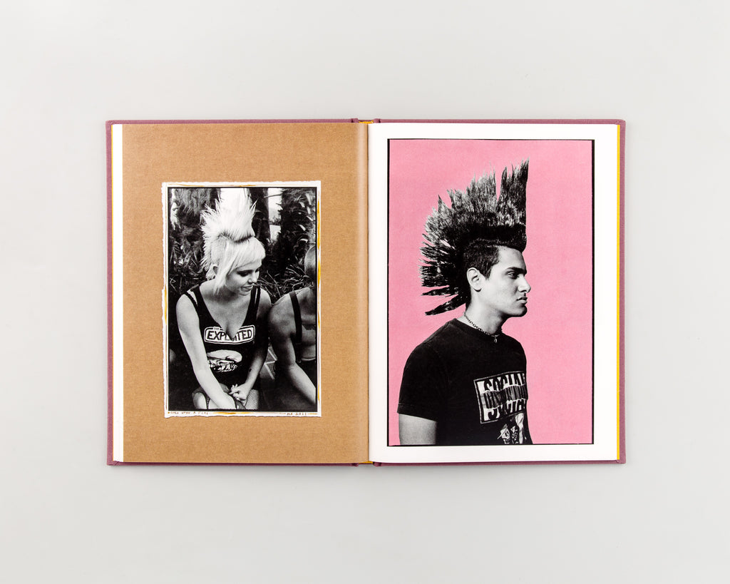 Hairdos of Defiance by Ed Templeton - 8