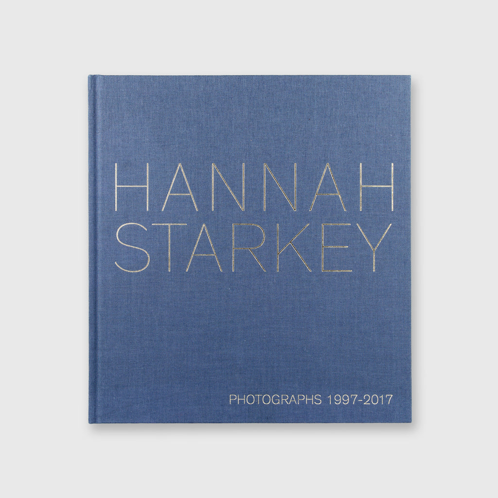 Photographs 1997-2017 by Hannah Starkey - 292