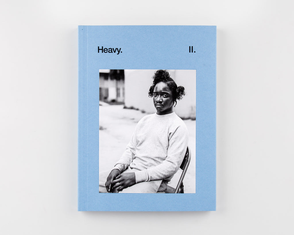 Heavy Volume II - 18
