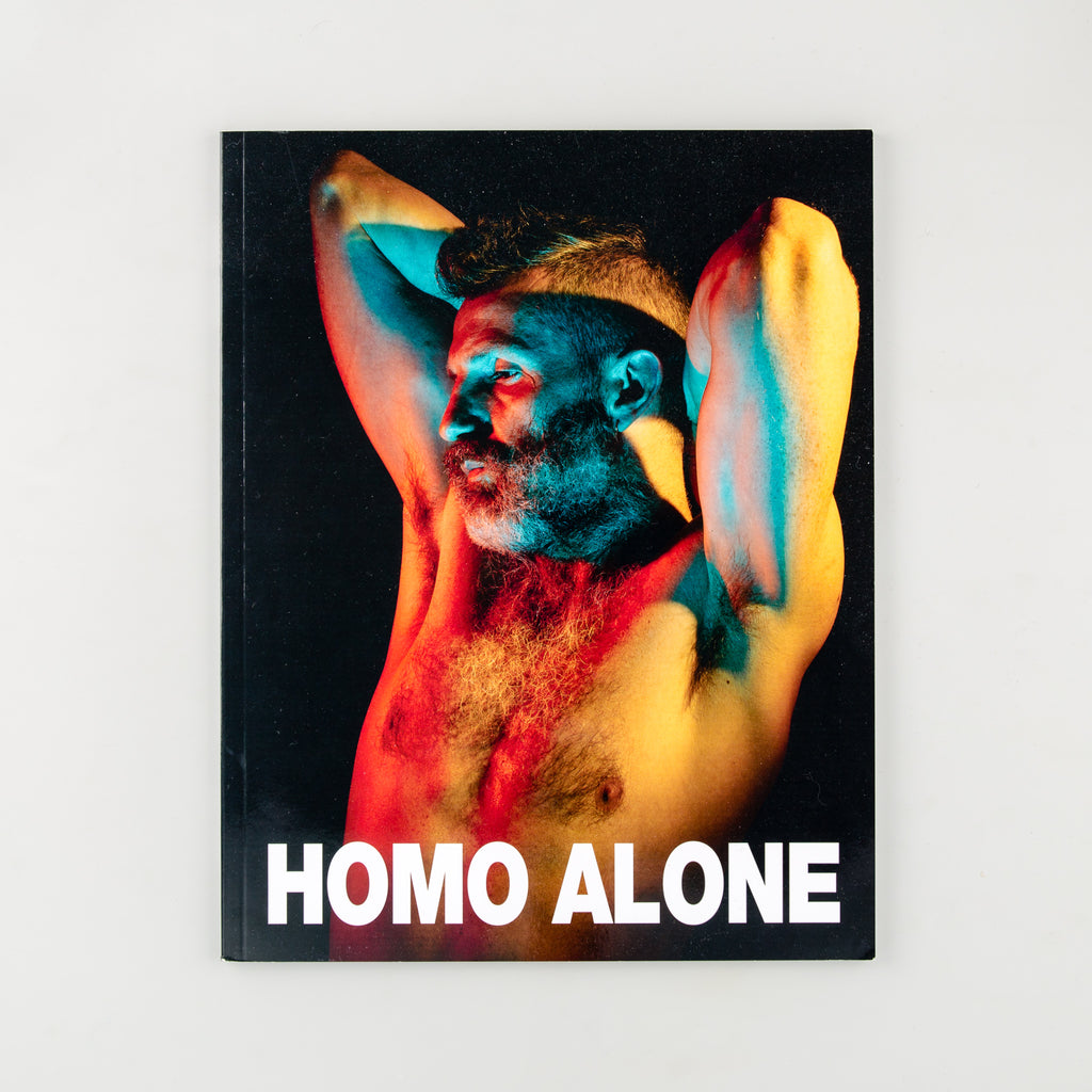 Homo Alone by Mike Plunkett - 1