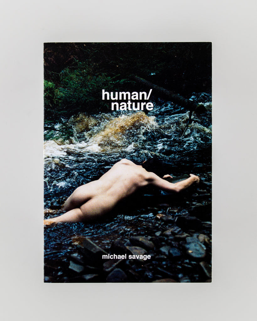 Human / Nature by Michael Savage - 250