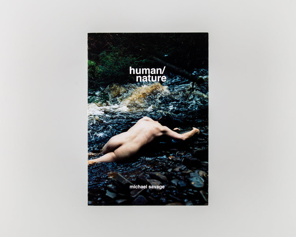 Human / Nature by Michael Savage - Cover