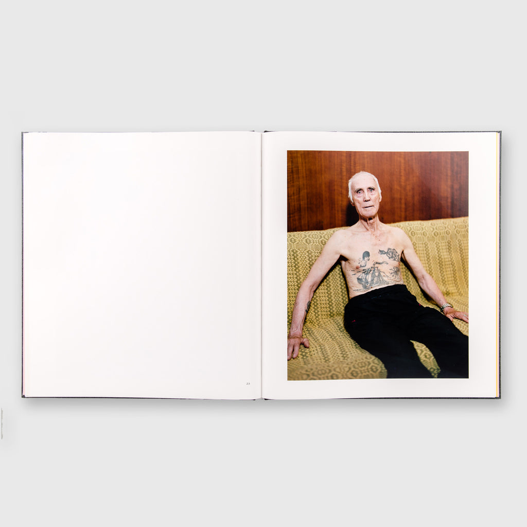 I Know How Furiously Your Heart is Beating (Signed) by Alec Soth - 9