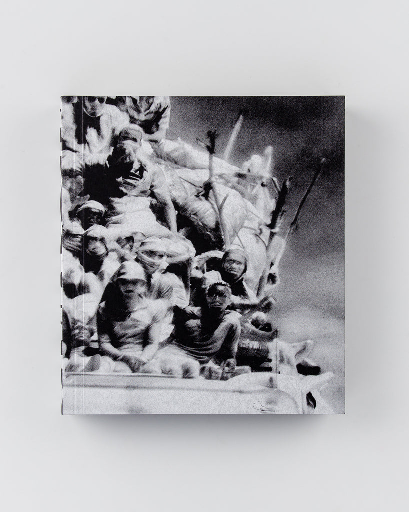 Incoming by Richard Mosse - 1
