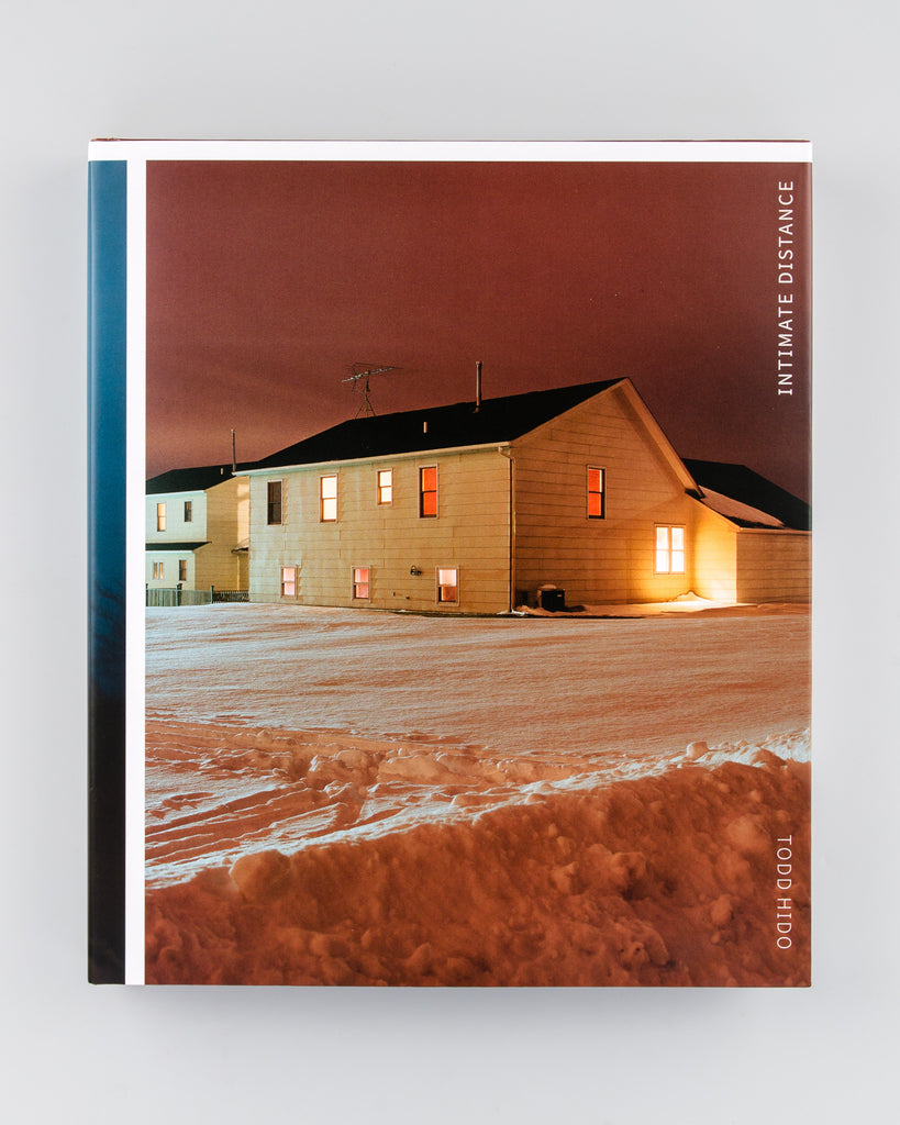 Intimate Distance: Twenty-five Years of Photographs, A Chronological Album by Todd Hido - 5