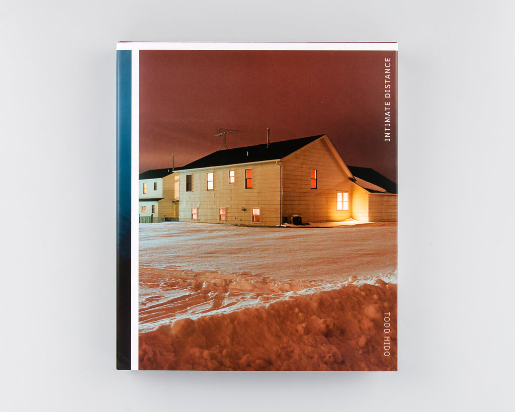 Intimate Distance: Twenty-five Years of Photographs, A Chronological Album by Todd Hido - 276