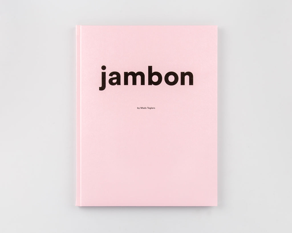 Jambon by Mads Teglers - 77