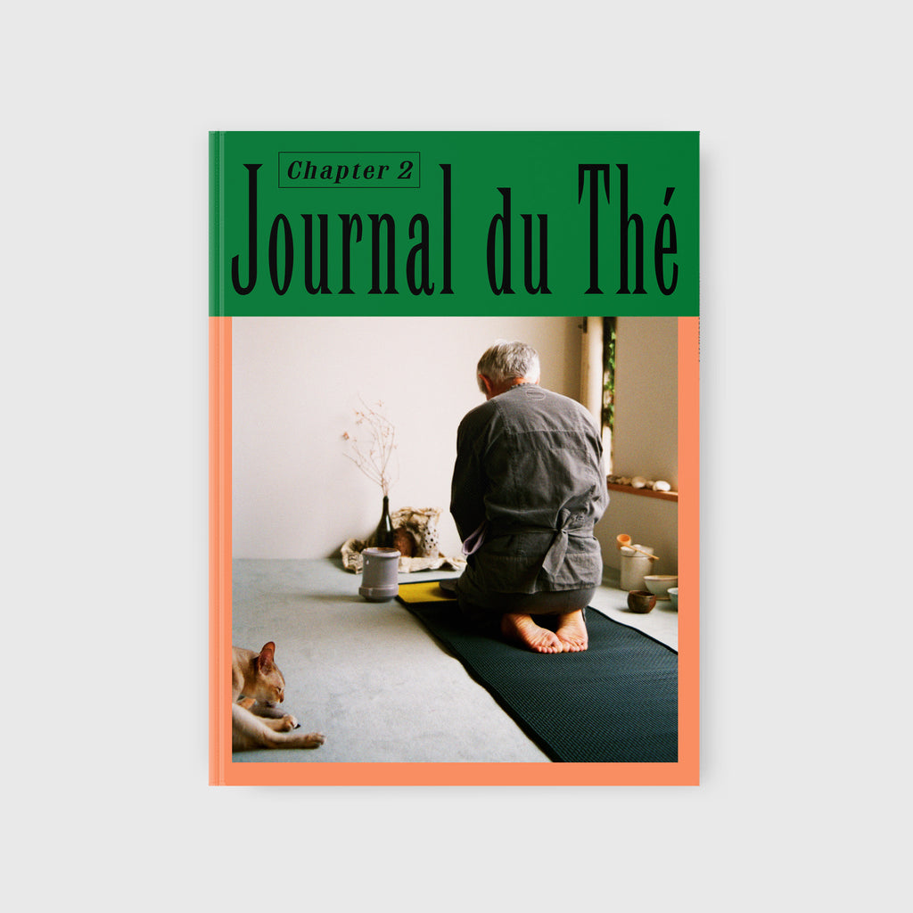 Journal du The Chapter 2 - 4