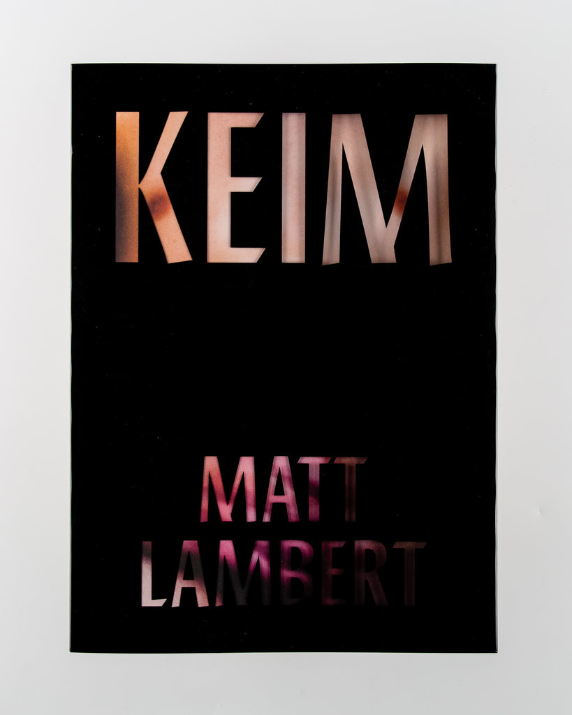 KEIM by Matt Lambert - 5
