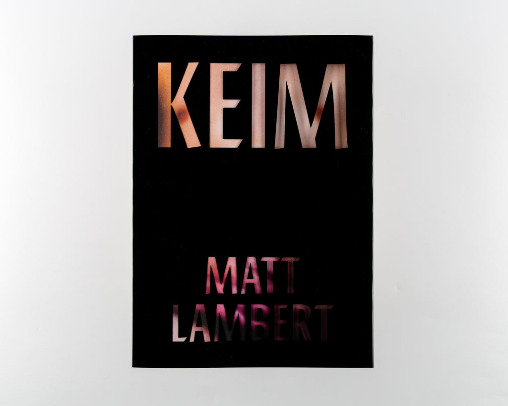 KEIM by Matt Lambert - 470