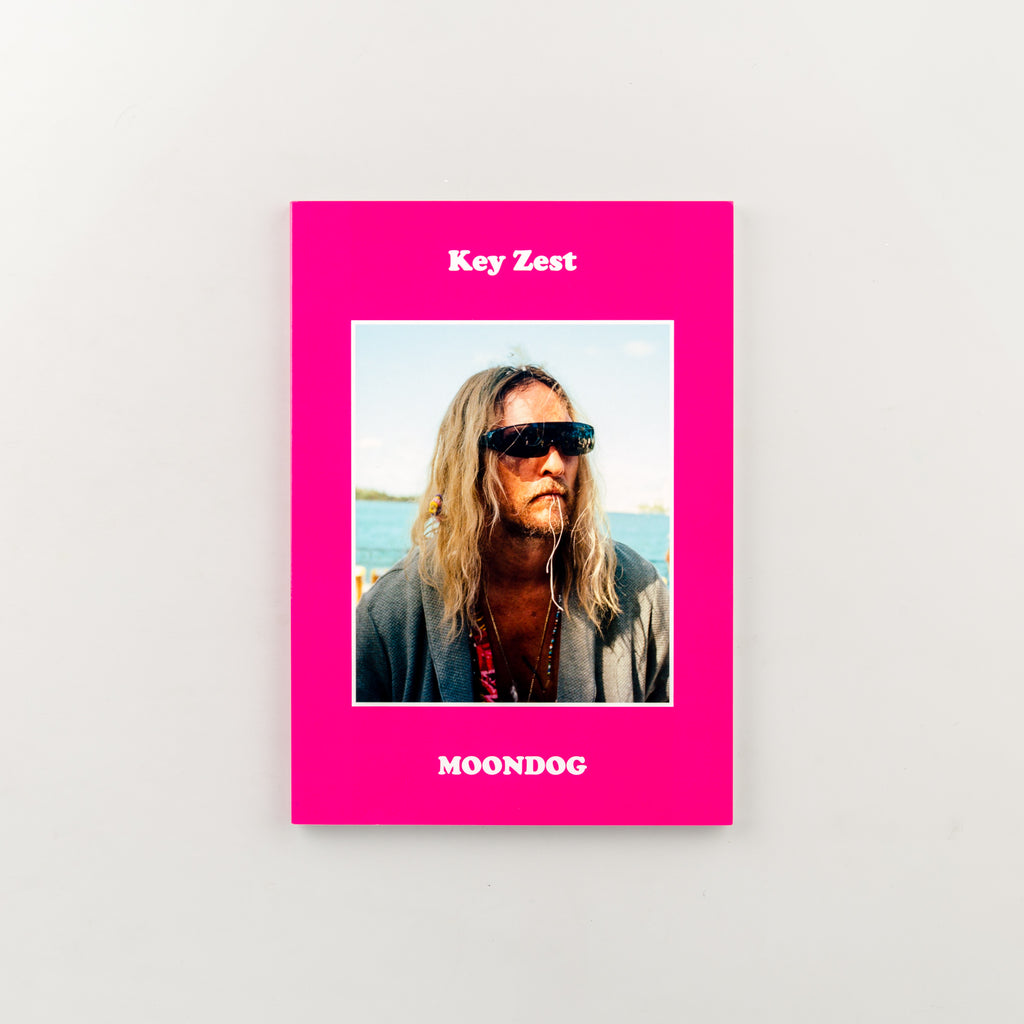 Key Zest by Harmony Korine - 108
