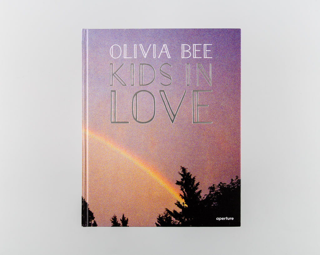 Kids in Love by Olivia Bee - Cover