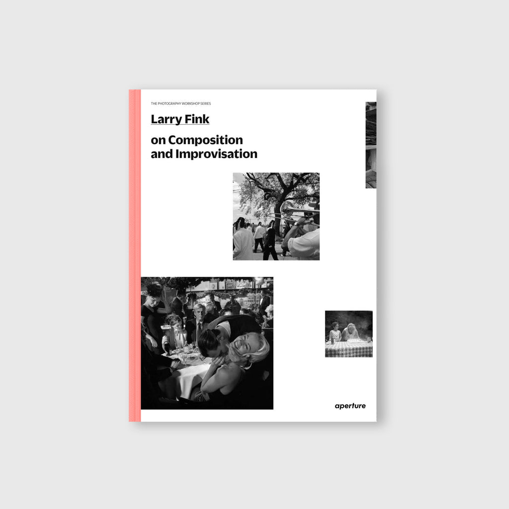 On Composition and Improvisation by Larry Fink - 18
