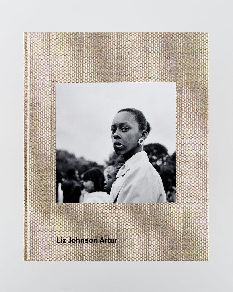 Liz Johnson Artur by Liz Johnson Artur - 868