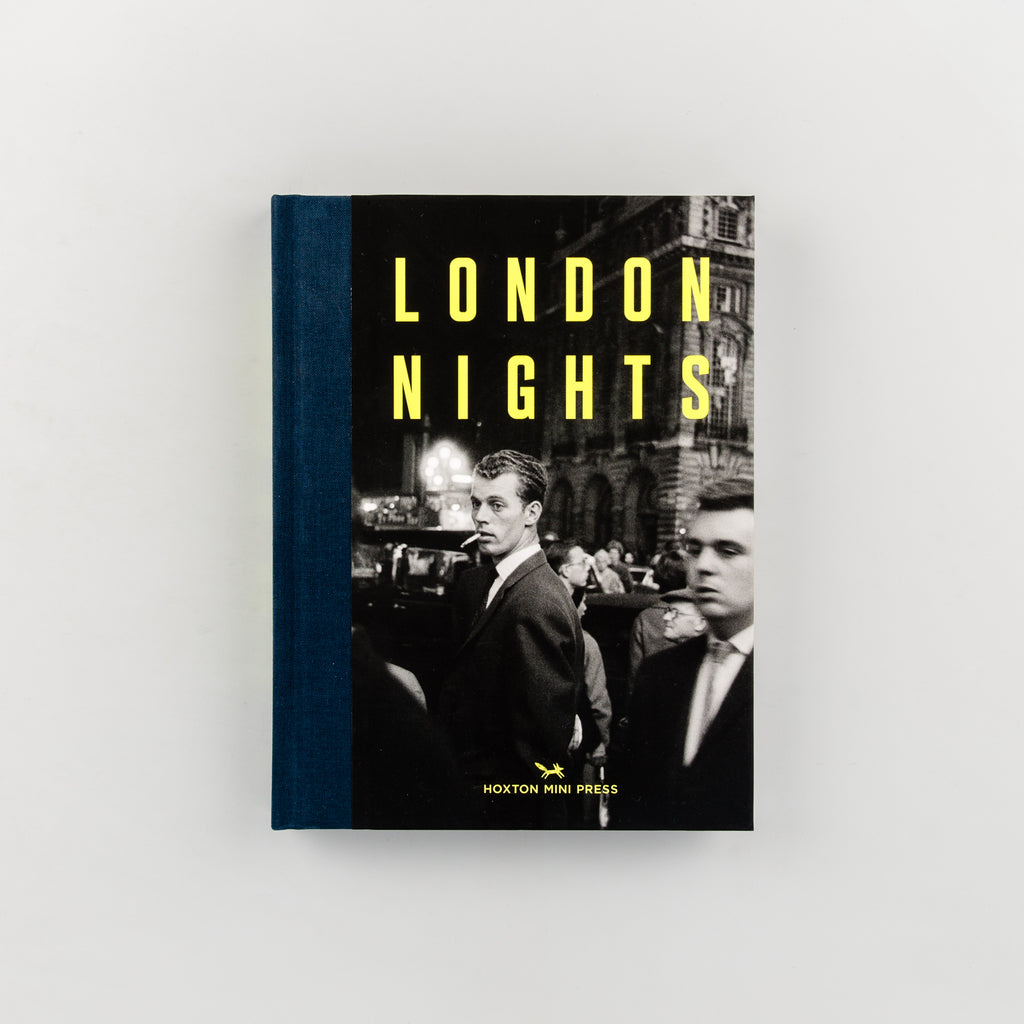 London Nights - 352