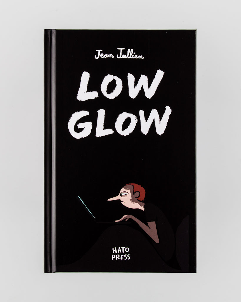 Low Glow by Jean Jullien - Cover