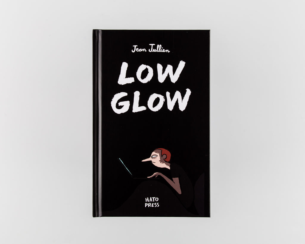 Low Glow by Jean Jullien - 362