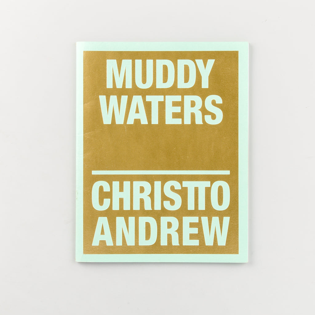 Muddy Waters by Christto & Andrew - 772