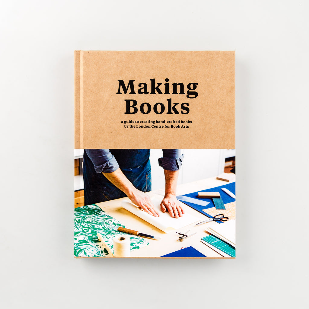 Making Books - 128