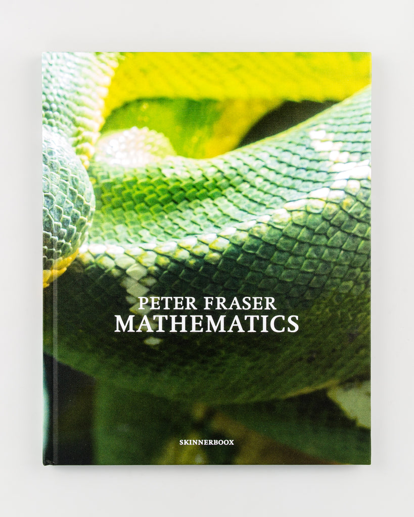 Mathematics by Peter Fraser - 8