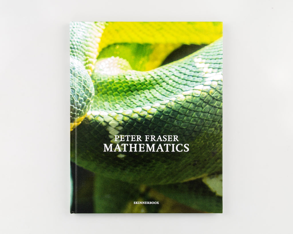 Mathematics by Peter Fraser - 400