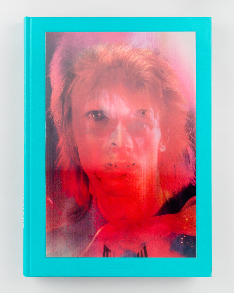 Mick Rock: The Rise of David Bowie, 1972-1973 by Mick Rock - 552