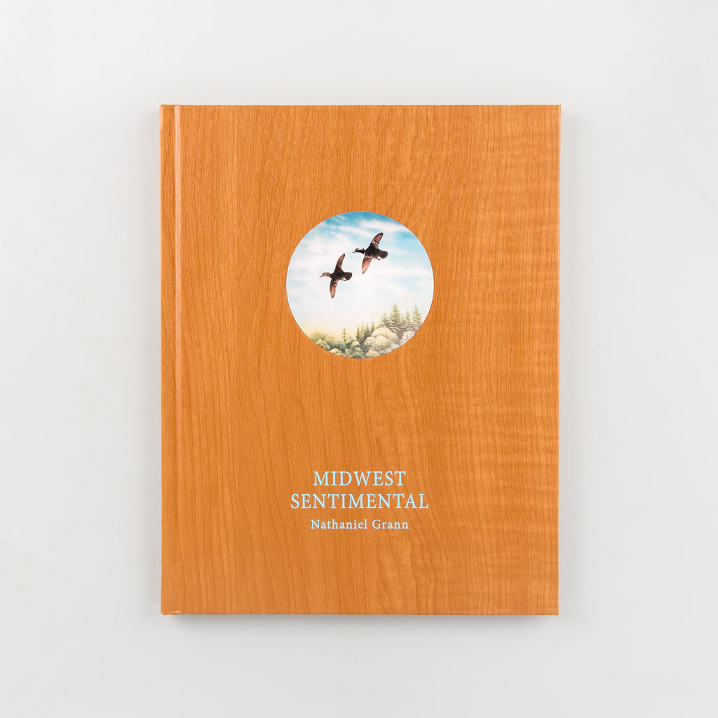 Midwest Sentimental by Nathaniel Grann - 470