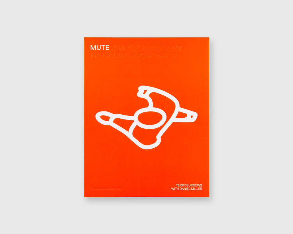 Mute: A Visual Document by Terry Burrows - 124