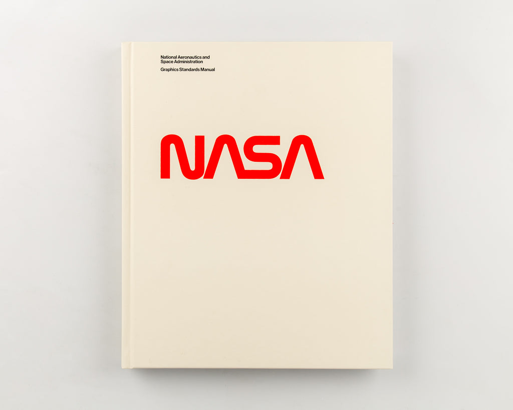 NASA: Graphics Standards Manual - Cover
