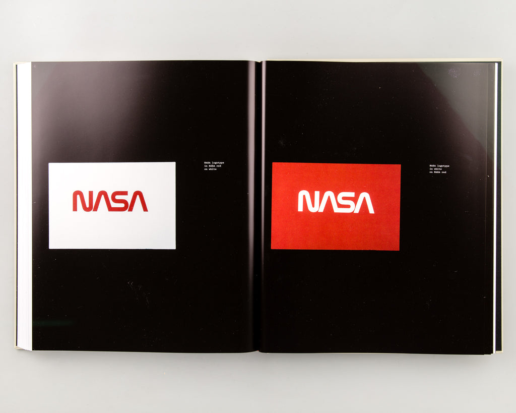 NASA: Graphics Standards Manual - 8