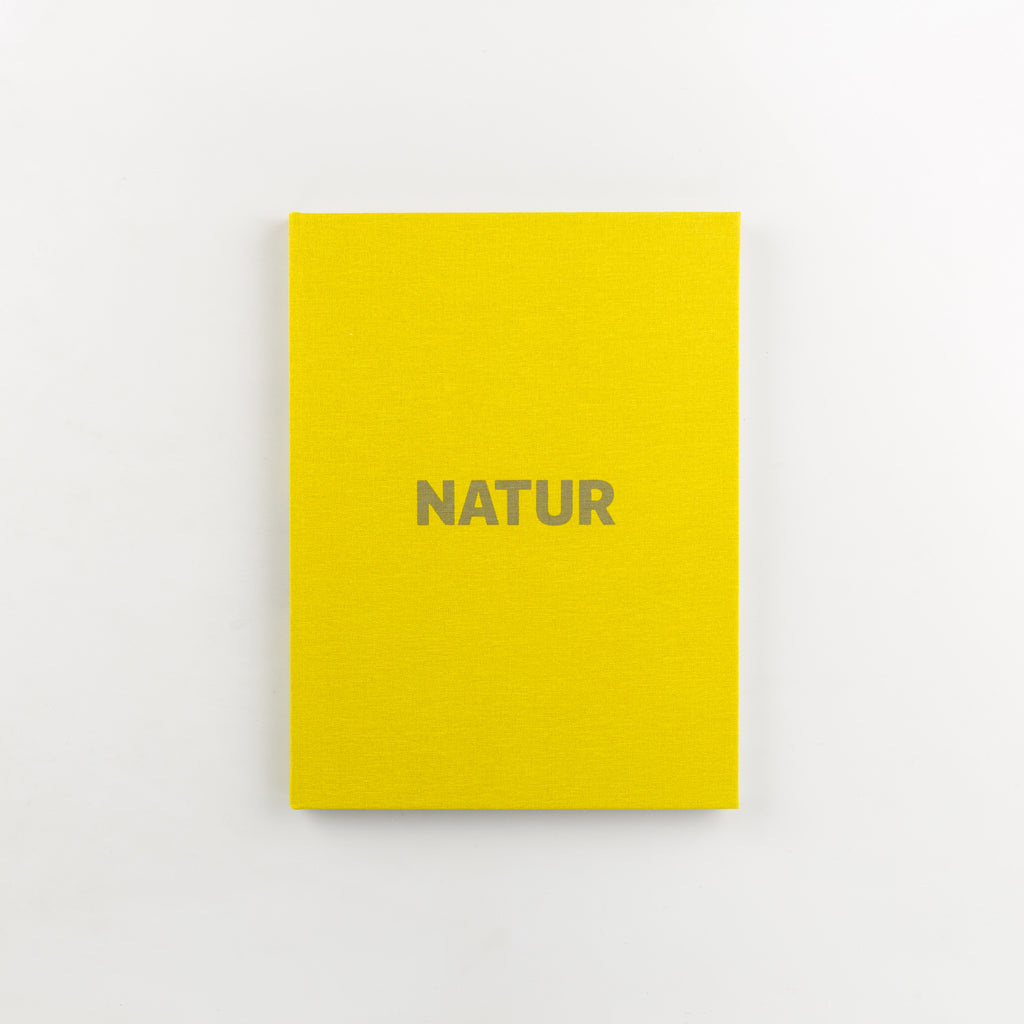 NATUR by Michael Schmidt - 900