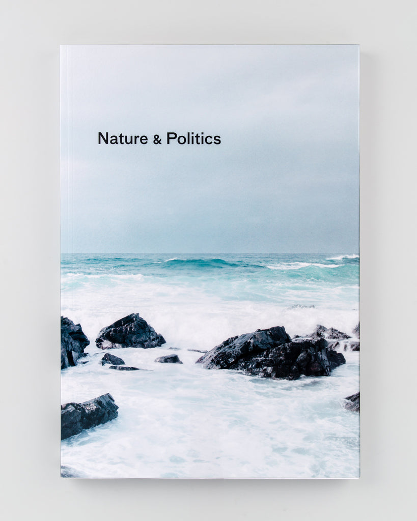 Nature & Politics by Thomas Struth - 9
