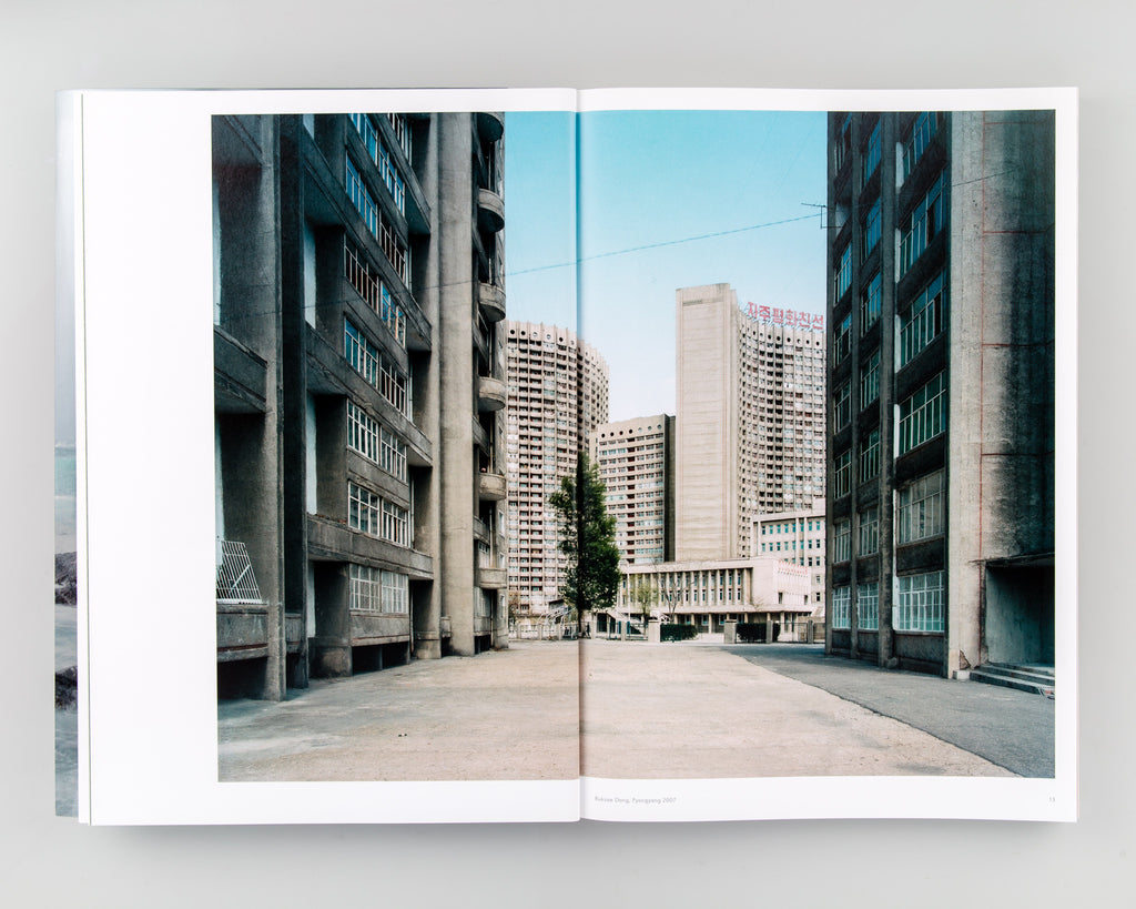 Nature & Politics by Thomas Struth - 3