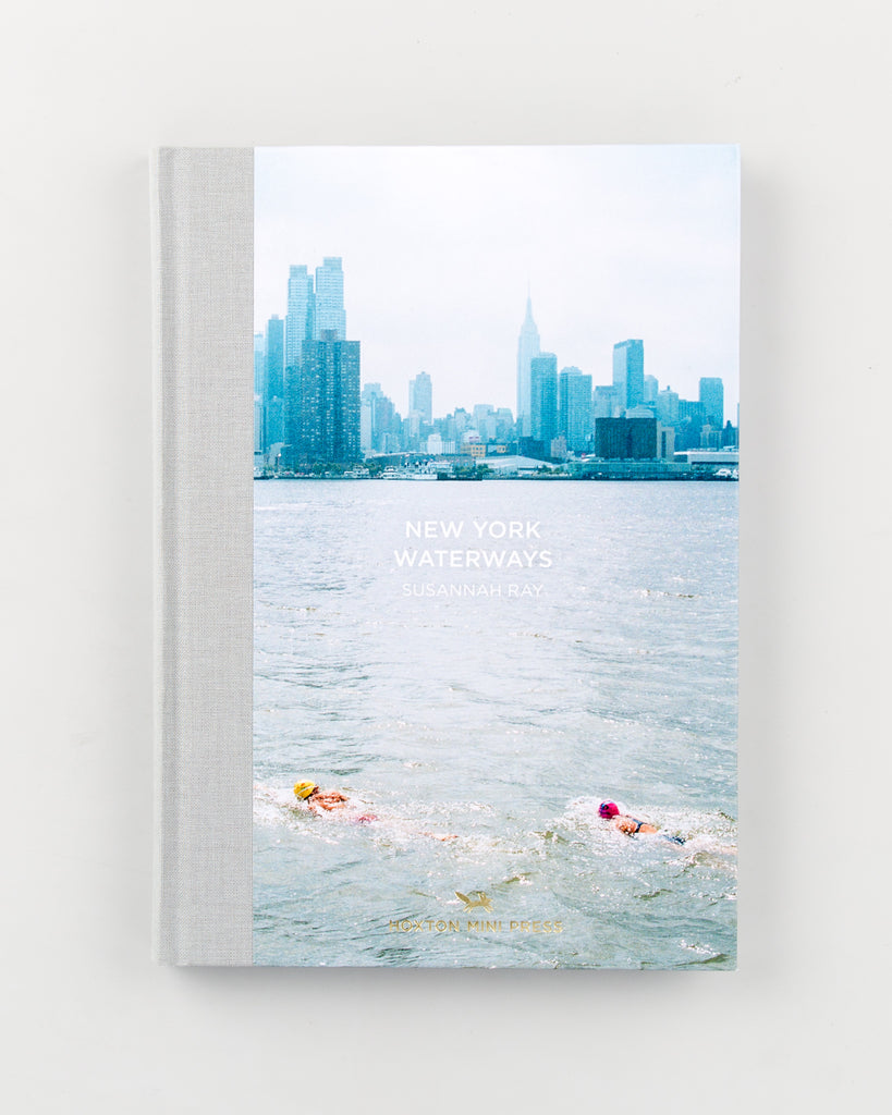 New York Waterways by Susannah Ray - 416