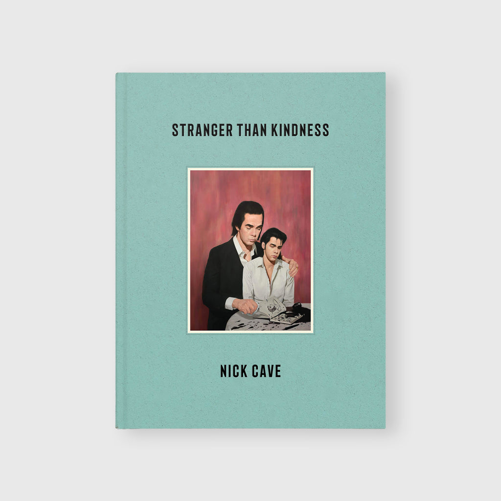 Stranger Than Kindness by Nick Cave - 4
