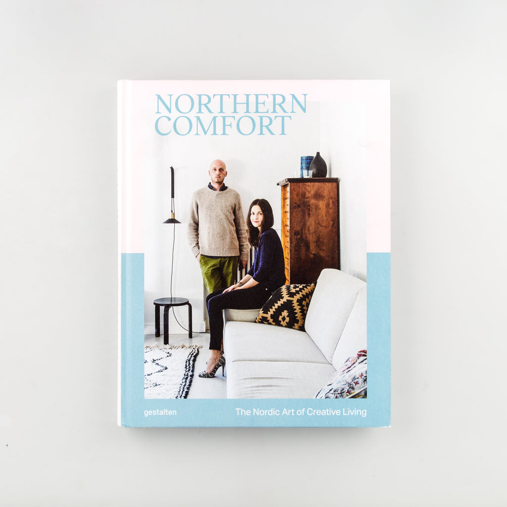 Northern Comfort by Austin Sailsbury - 1
