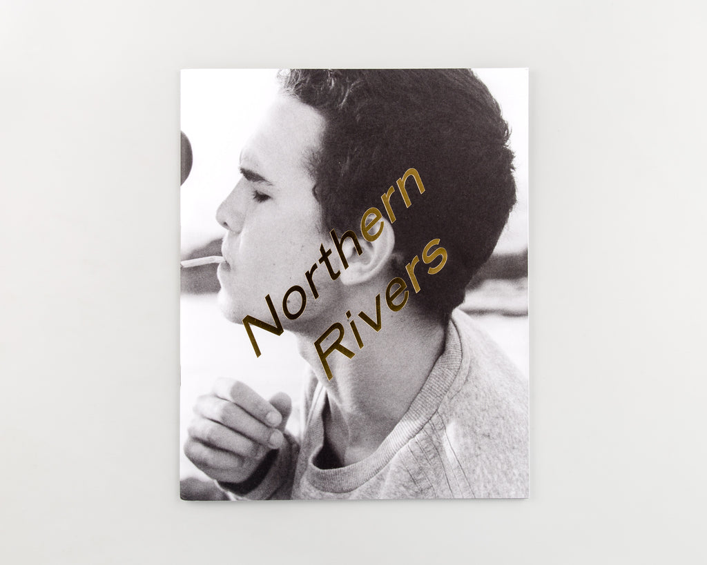 Northern Rivers by Lola Paprocka & Pani Paul - Cover