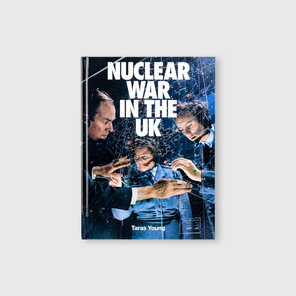 Nuclear War In The UK by Taras Young - 10