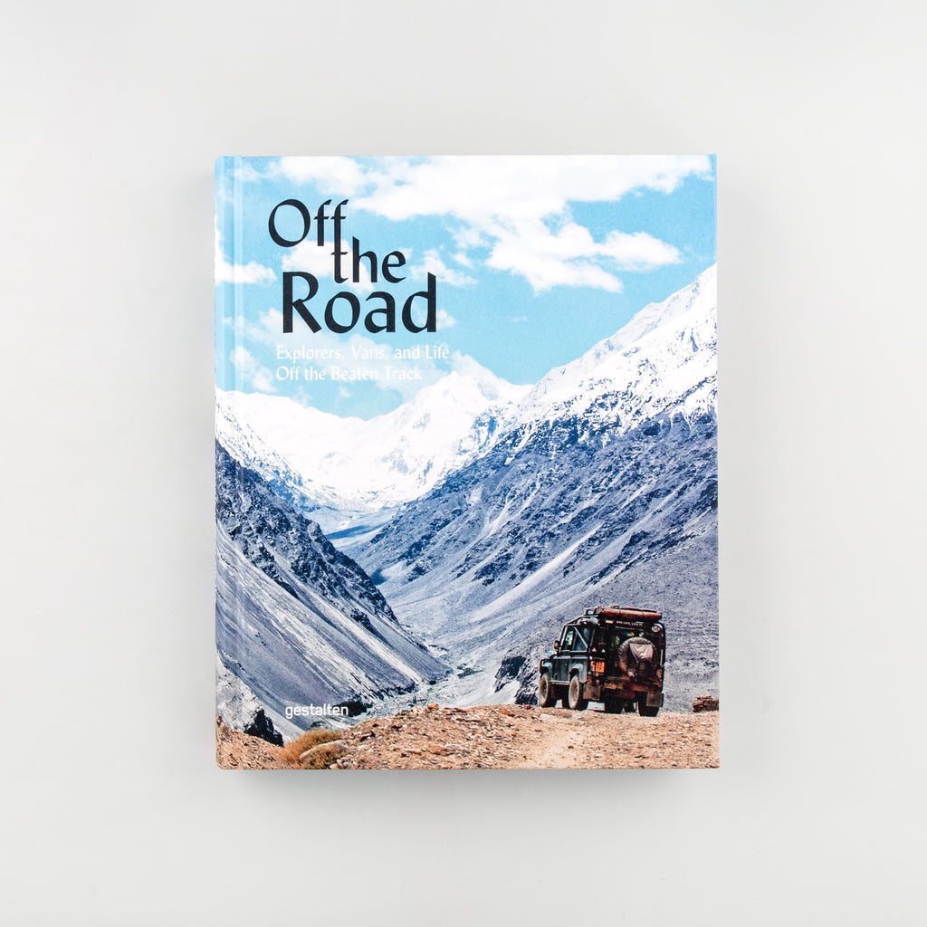 Off The Road - 3